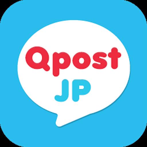 Qpost JP
