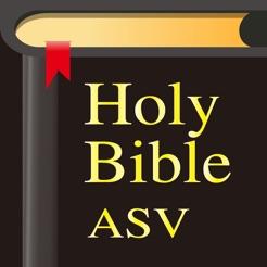 Bible(ASV)