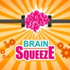 Brain Squeeze 5 challenging brain testers puzzles