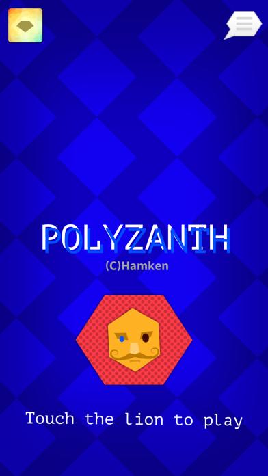 Labyrinth of the Polyzanth 1