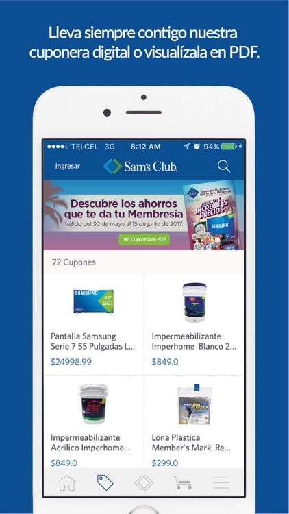 Sams Club México