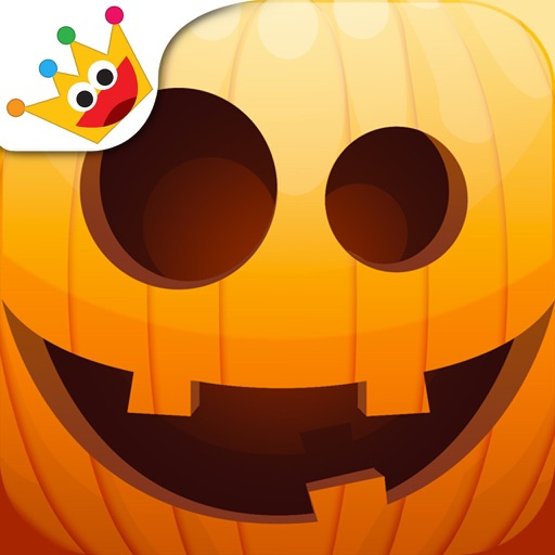 Хэллоуин игры для малышей