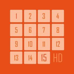 15 Puzzle (HD)