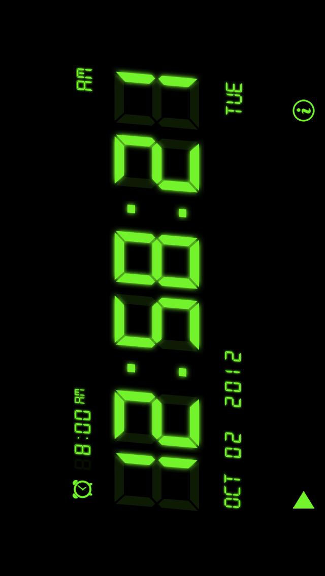 Night Clock