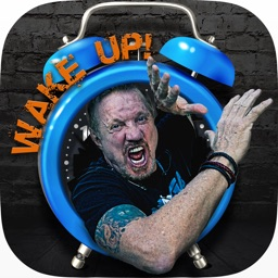 DDP's Video Alarm Clock