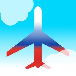 AeroChart RU