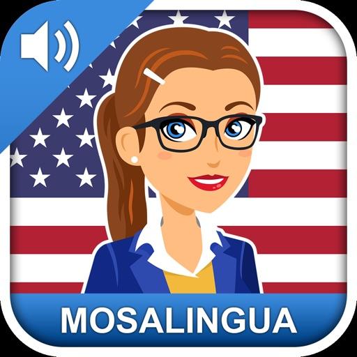 MosaLingua TOEIC® English Test