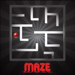 Maze - Slime Around Labyrinth!