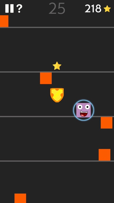 Cube Climber! Screenshot