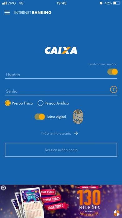Baixar CAIXA para Android
