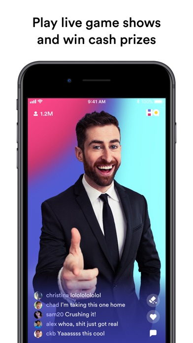 download HQ - Trivia & Words