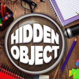Infinite Hidden Objects