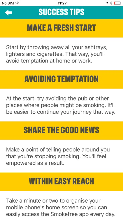 Stoptober screenshot-4