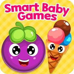 Smart Baby Games - Kids Games