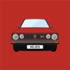 Veloce Publishing - Volkswagen Golf GTI artwork
