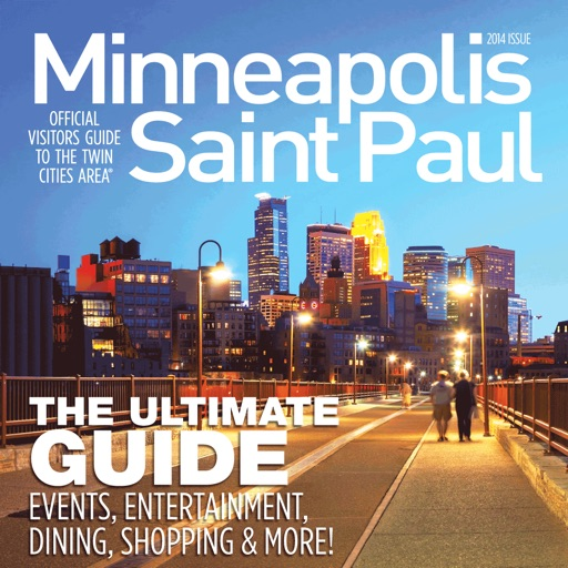 Mpls Official Visitors Guide
