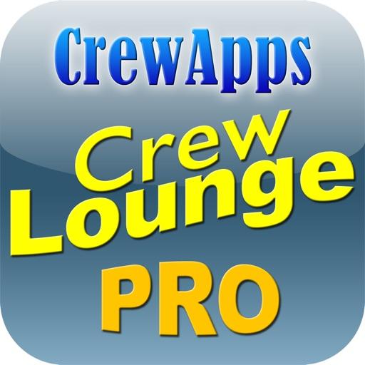 CrewLounge PRO