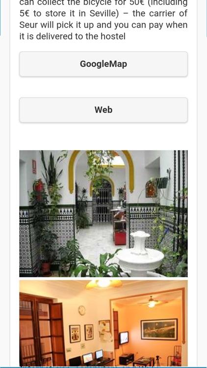 Via de la Plata BASIC screenshot-7