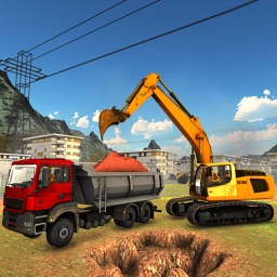Construction Simulation 2018