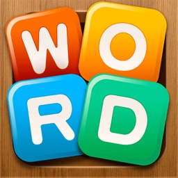 Word Zoo - Word Crossy