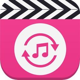 MP3 Converter - Extract audio