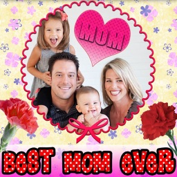Mother's Day Frames & Posters