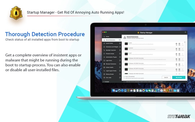 computer startup slow mac