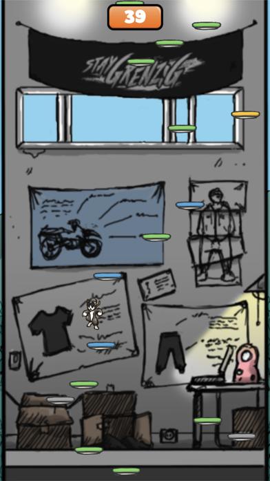 Querly's Cat: Kratzbaum screenshot four