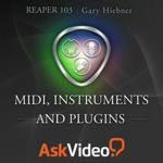 MIDI, Instruments and Plugins