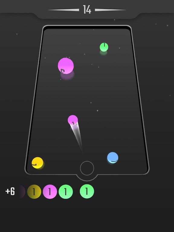Merge Pool screenshot 6