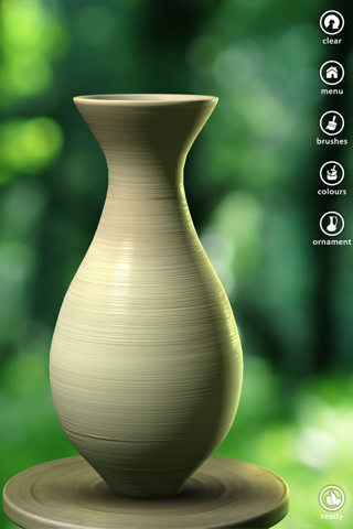 Let's create! Pottery HD screenshot 1