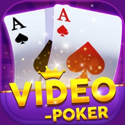 Video Poker:Classic Poker Game