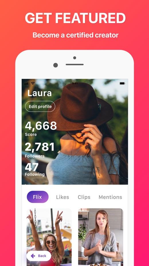 Flixup: Video Story Enhancer】版本记录- iOS App版本更新记录 版本号