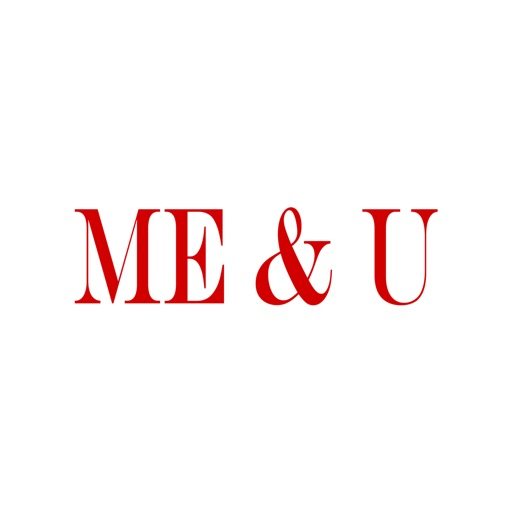 Me & U Magazine icon