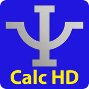 Sycorp Calc Hd app review