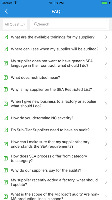 MS SEA Academy screenshot 8