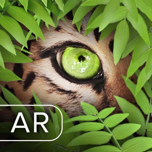 Wild & Seek AR
