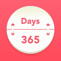 365 Countdown - Event,important& Special Day Timer