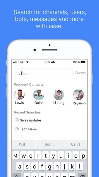Cliq - Team Communication