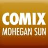 Comix Mohegan Sun