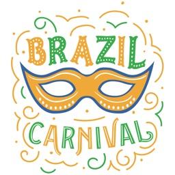 Brazil Carnival 2018
