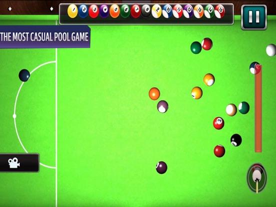 Legend Snocker: Billiards Cup screenshot 6