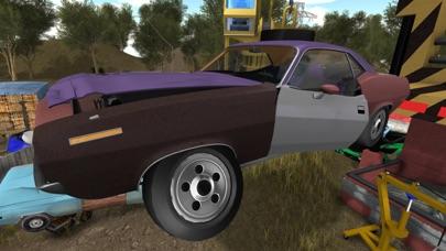 車を修理する: クラシックマッスル2 LITEのおすすめ画像2