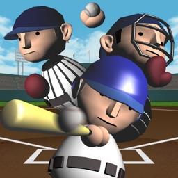 十球ナイン 高校野球ゲーム