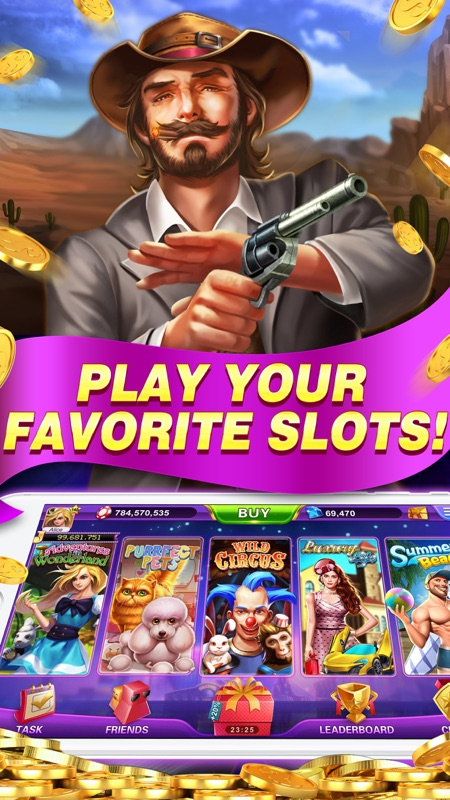 Spin The Leagues Of Fortune Slots With No Download