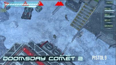 Doomsday Comet 2 Screenshots