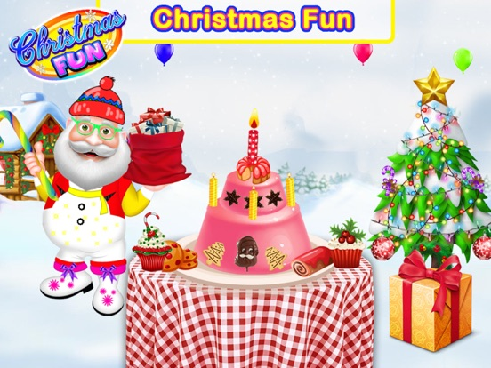 Christmas Holiday Activities screenshot 8