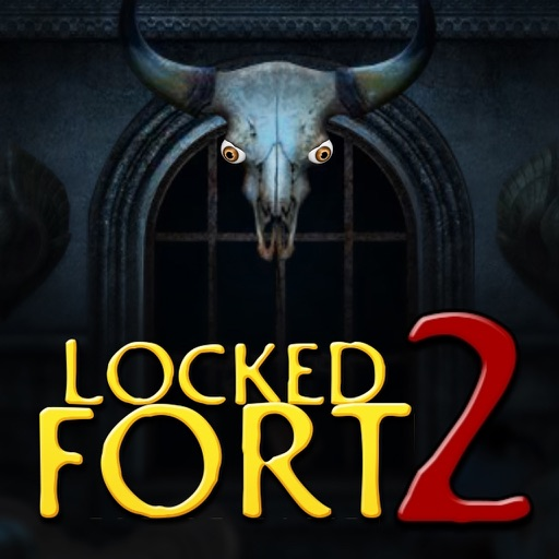 Escape Game Locked Fort 2