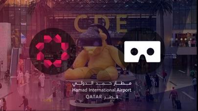 HIA Qatar VR-0