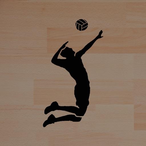 Ace Volleyball Scoreboard